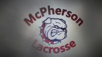 McPherson Lacrosse Logo - 4