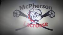 McPherson Lacrosse Logo - 5